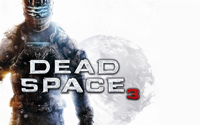 Dead Space 3 HD games wallpaper Views:25789