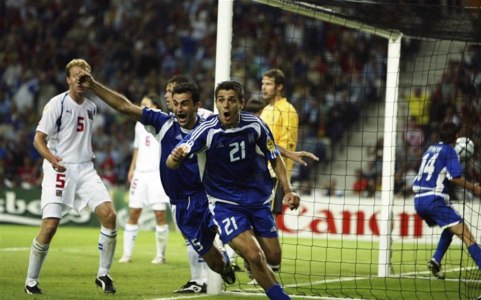 Greece-Euro 2012 wallpaper Views:4620
