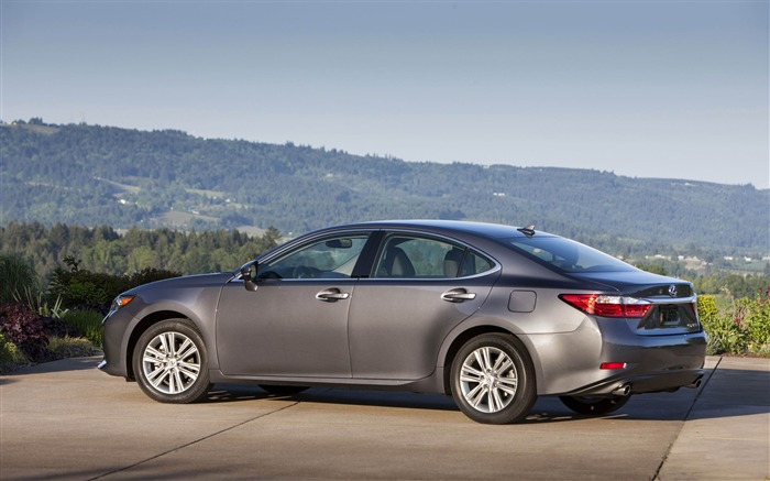 Lexus ES 350 HD Car Wallpaper 06 Views:4784