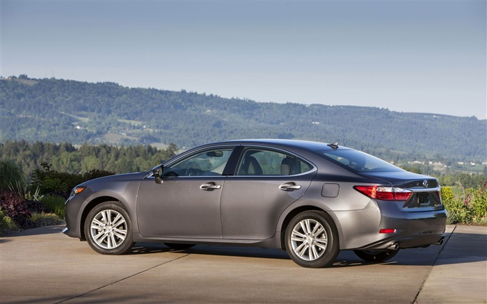 Lexus ES 350 HD Car Wallpaper 08 Views:4732