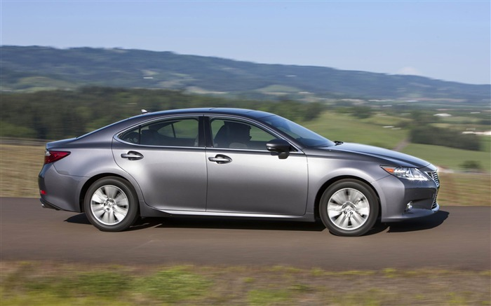 Lexus ES 350 HD Car Wallpaper 12 Views:5524