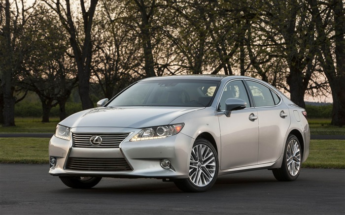 Lexus ES 350 HD Car Wallpaper Views:6735