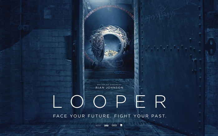 Looper HD Movie Wallpaper Views:6392