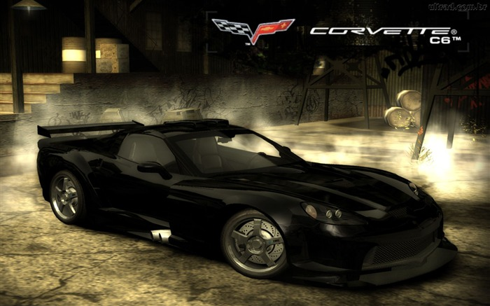 Need for Speed-Most Wanted Game HD Wallpaper 17 Views:19465