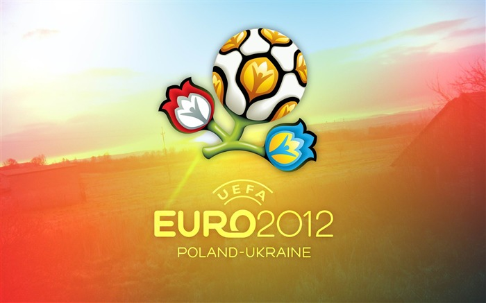 Euro 2012 HD desktop wallpaper Third series Views:16828
