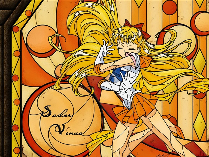 Sailor Moon Anime HD wallpaper 12 Views:7162 Date:6/11/2012 1:29:59 AM