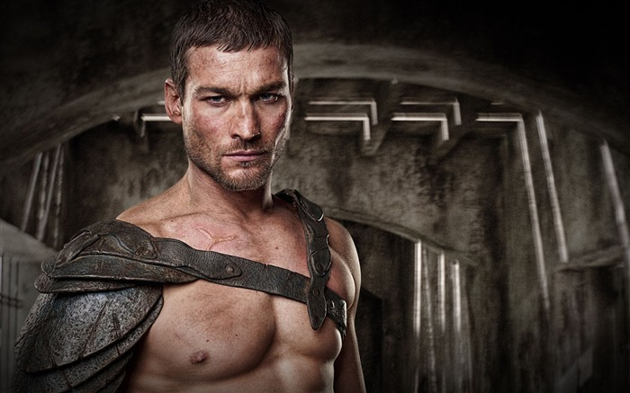 Spartacus-Blood and Sand Movie HD Wallpaper 01 Views:4899