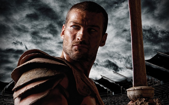 Spartacus-Blood and Sand Movie HD Wallpaper 05 Views:4195