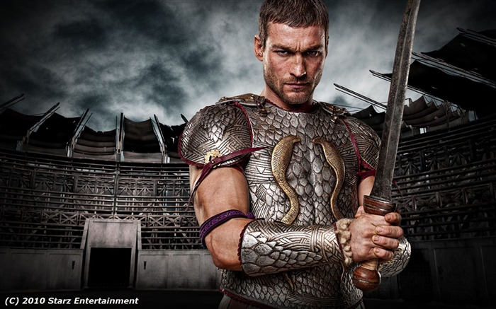 Spartacus-Blood and Sand Movie HD Wallpaper 12 Views:9485