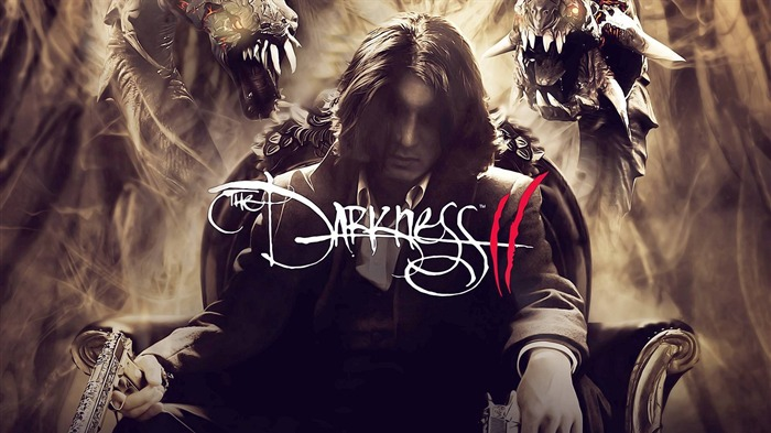 The Darkness 2 Game HD Wallpaper 06 Views:4741