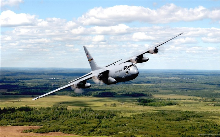 air force bomber plane-Military Aircraft Wallpaper Views:5013