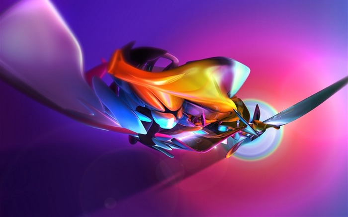colors-Abstract Design wallpaper Views:4864 Date:6/13/2012 7:29:03 AM
