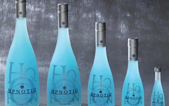 hpnotiq liqueur-Brand advertising wallpaper Views:6388
