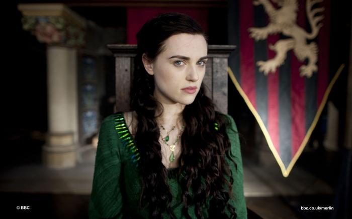 Merlin och Morgana dating
