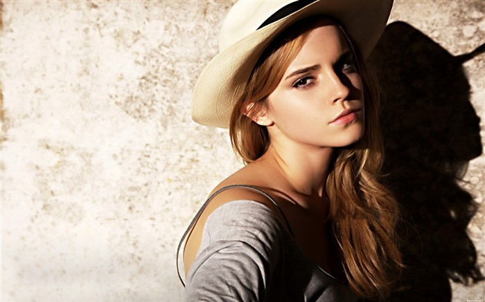 Emma Watson beauty photo wallpaper 05 Views:11990