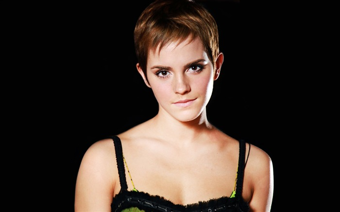 Emma Watson beauty photo wallpaper 09 Views:4801