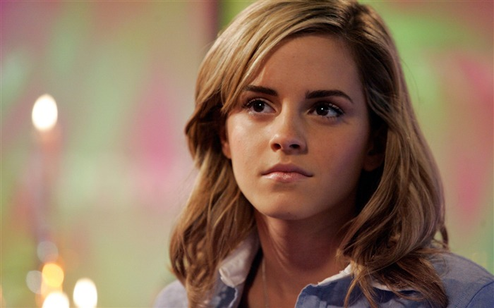 Emma Watson beauty photo wallpaper 11 Views:7478