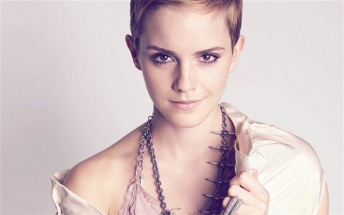 Emma Watson beauty photo wallpaper 13 Views:6155