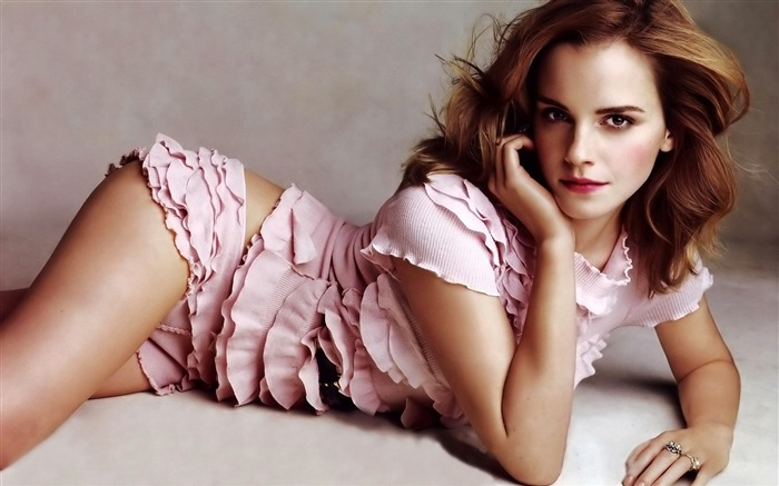 Emma Watson beauty photo wallpaper 18 Views:6137