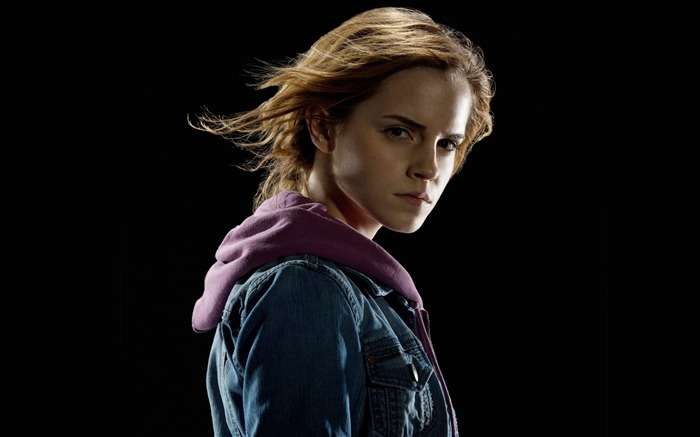 Emma Watson beauty photo wallpaper 19 Views:3572