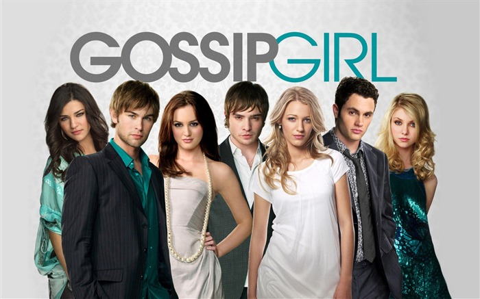 Gossip Girl-American TV series Wallpaper Views:29427