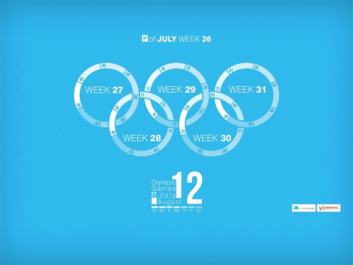 Olympic-July 2012 calendar wallpaper Views:5777 Date:7/1/2012 1:58:32 AM
