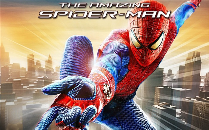 The Amazing Spider Man Movie Wallpaper Views:22136