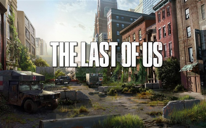 The Last of US Game HD Wallpaper Views:8469