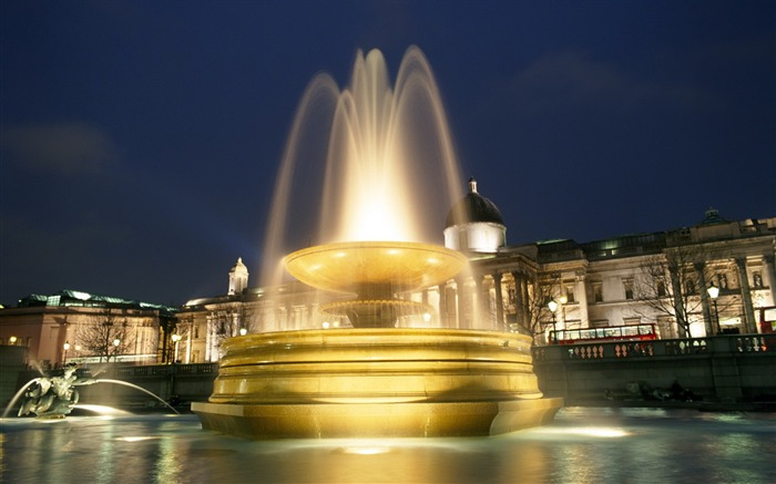 2012 Olympic city London Photography Wallpapers Views:10544
