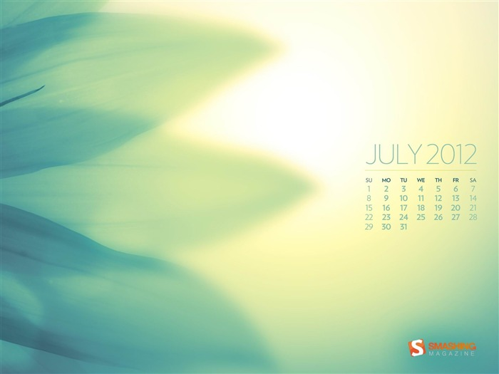 cool summer-July 2012 calendar wallpaper Views:5870 Date:7/1/2012 1:46:47 AM