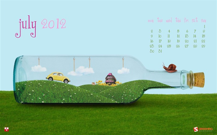message in a bottle-July 2012 calendar wallpaper Views:6251 Date:7/1/2012 2:00:41 AM