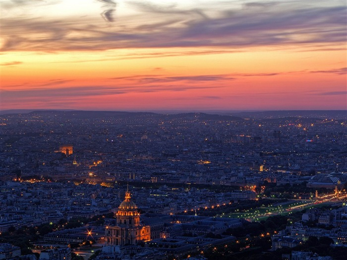 paris-France landscape wallpaper Views:10131 Date:7/4/2012 7:55:20 PM