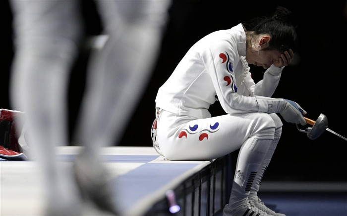 A Lam Shin Fencing-London 2012 Olympic Views:10253 Date:8/6/2012 2:45:43 AM
