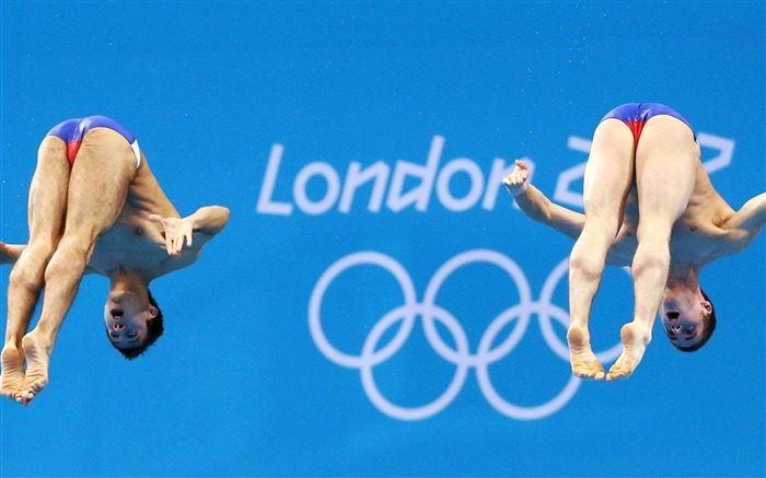 Bronze medal Diving-London 2012 Olympic Views:6116 Date:8/6/2012 3:00:15 AM
