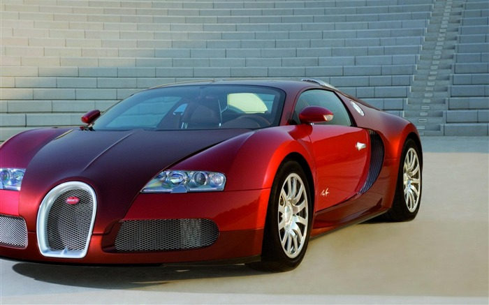 Bugatti Veyron Centenaire-Cars desktop wallpaper Views:7292