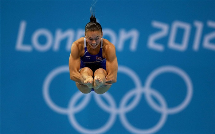 Cassidy Krug 3M Springboard diving-London 2012 Olympic Views:8833 Date:8/6/2012 2:49:11 AM