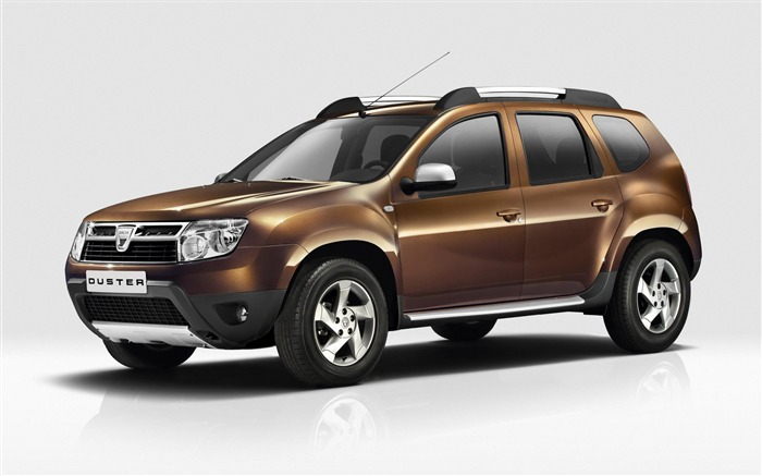 Dacia Duster-Cars desktop wallpaper Views:7334