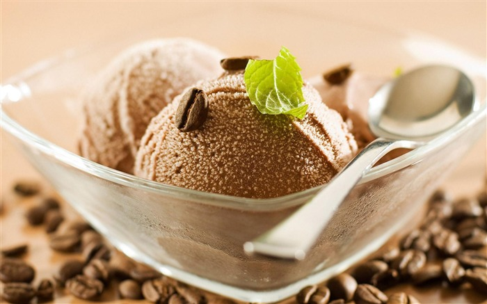 Ice cream-High Quality wallpaper Views:11227