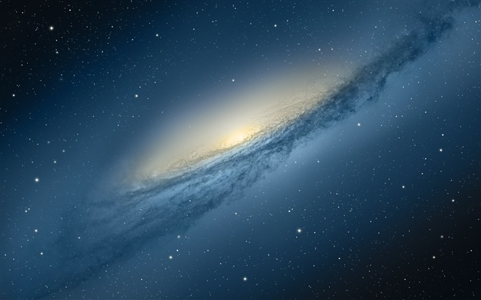 Mysterious and beautiful of Galaxy-Mac OS Wallpaper Views:68101 Date:8/16/2012 1:15:46 AM