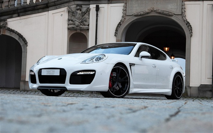 Panamera Grand GT-Cars desktop wallpaper Views:4589