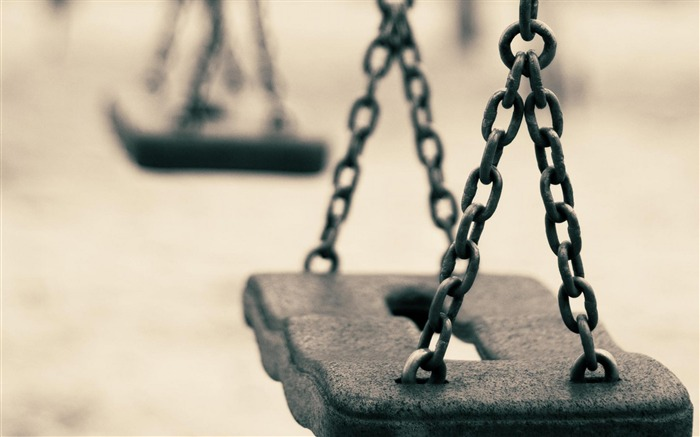 Swing Chains-High Quality wallpaper Views:3801