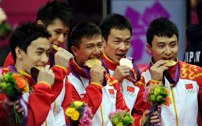 china gymnastics mens team final-London 2012 Olympic Views:6022 Date:8/6/2012 2:55:59 AM