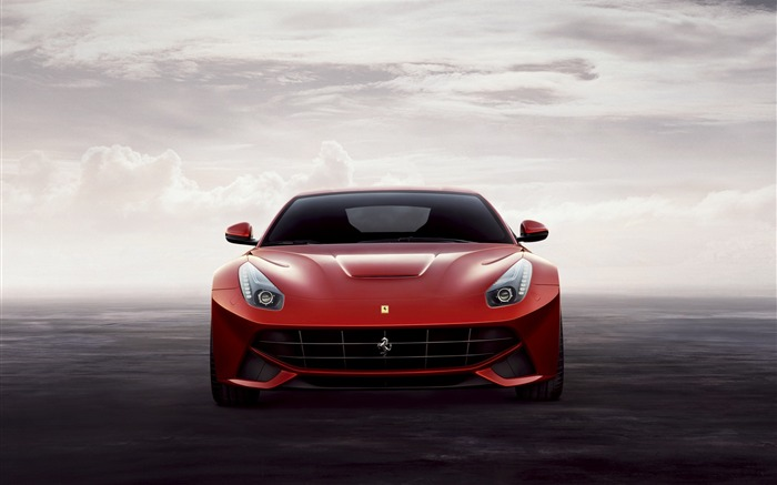 2012 Ferrari F12 Berlinetta Auto HD Wallpaper 04 Views:10687 Date:9/5/2012 7:52:00 PM