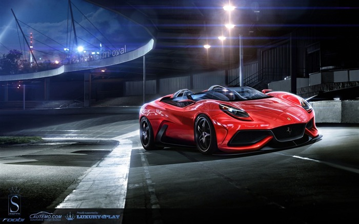 2012 Ferrari F12 Berlinetta Auto HD Wallpaper 09 Views:11977 Date:9/5/2012 7:53:32 PM