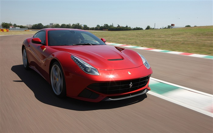 2012 Ferrari F12 Berlinetta Auto HD Wallpaper 12 Views:11241 Date:9/5/2012 7:54:48 PM