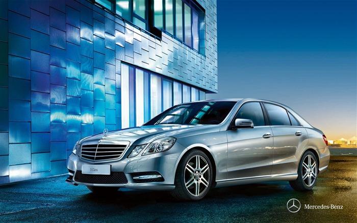 2012 Mercedes Benz E Class Saloon Hd Wallpaper Lista De