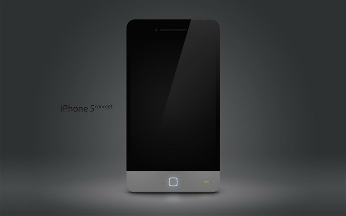 Apple iPhone 5 latest official HD Desktop Wallpapers 03 Views:31824