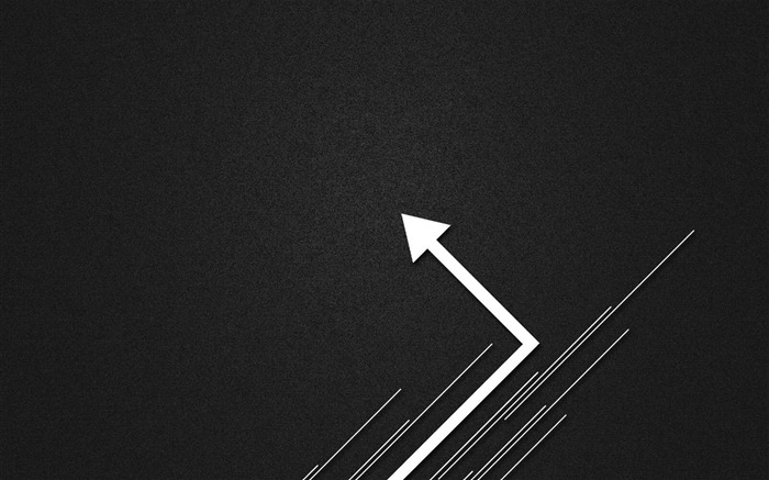 Arrow Lines-Abstract design wallpaper Views:26721