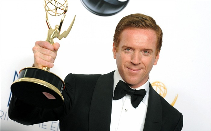 Damian Lewis-2012 64th Emmy Awards Highlights wallpaper Views:4956