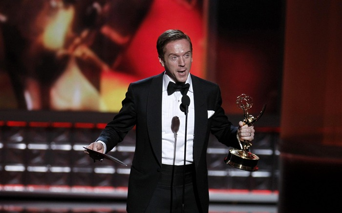 Damian Lewis Actor-2012 64th Emmy Awards Highlights wallpaper Views:3946